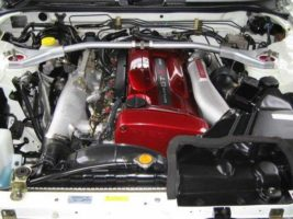 Nissan GTR RB26 Turbo Upgrade Wanted